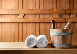 Gite de Vignes - Sauna 2-3 places